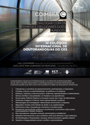 "Call for Papers for ""Coimbra C: Dialoguing with the Times and Places World(s)"""