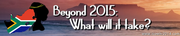 20th International Congress on Women's Health Issues: Beyond 2015: What Will It Take?