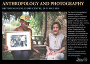 Anthropology and Photography Conference