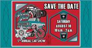 th ANNUAL HALL CO. SHERIFFS DEPT CA SHOW