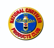 National Chrysler Products Club 41st Annual Meet