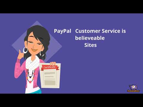 PayPal Customer Service  United State of America