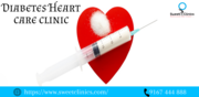 Diabetes Heart Care Clinic In Navi Mumbai/Vashi