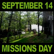 Missions Day September 14th 2019
