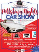 Pottstown Nights car show