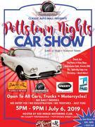 Pottstown Nights car show