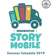 ReadBoston Summer