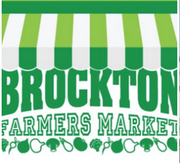 Storytelling At Brockton Farmer's Market