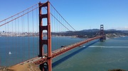 San Francisco Golden Gate Bridge Tour