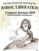 Encuentro por la Liberacion Animal - Uruguay