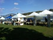 Last Fair Haven Farmers' Market of the Season!