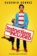 Film Screening: Instructions Not Included