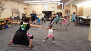Summer Zumba® Kids' Classes!