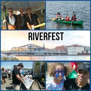 Quinnipiac Riverfest 2017