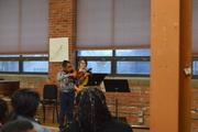 Ms. Annalisa's Studio Recital & Potluck