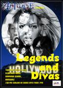 "Artwise present - ""Legends & Divas"""