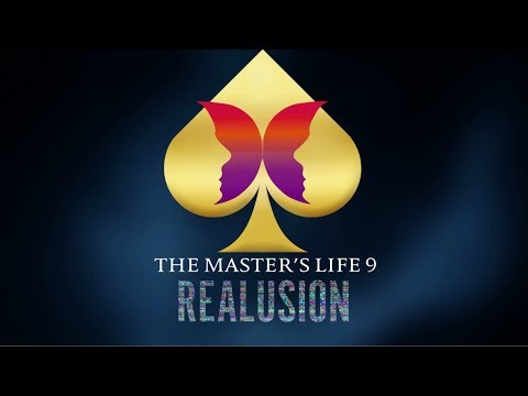 Realusion - Change your perspective, change your reality!