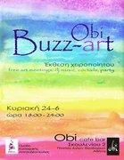 Obi Buzz-Art
