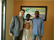 Sudan Patient's Successful Liver Transplant Journey to India