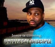 Jesus is coming - Mixtape 3 - Untold Scriptures