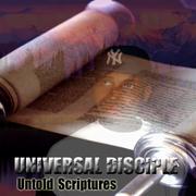 Untold Scriptures - Mixtape 3