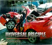 Crash - Mixtape 2 - I am light