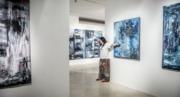 EXPOSIÇÕES: Start´s Hot - Pinturas de Natalia Gromicho