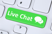 Hosted Chat Hour for our New Members
