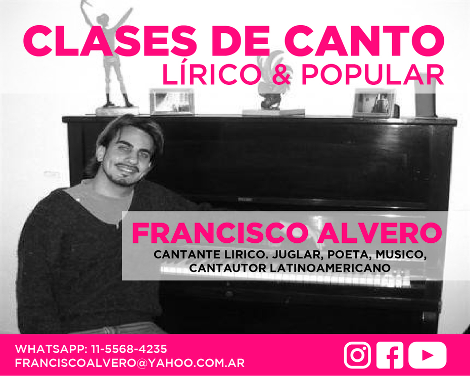 CLASES CANTO-01