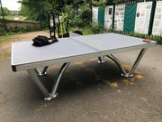 New Green Gym Table Tennis Table