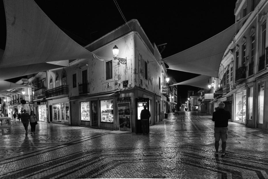 FARO CENTRO (Portogallo)