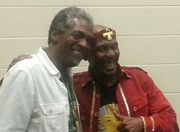 Donald Kinsey & Jimmy Cliff