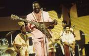 Donald Kinsey W/ Albert King