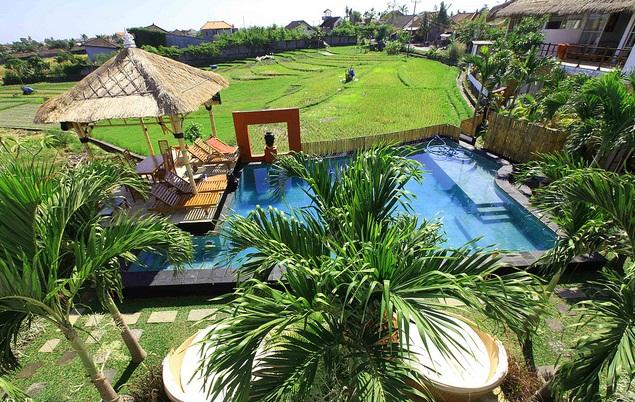 Villa PURI Bali-Passion Kerobokan Umalas vacation rental Villa Bali daily weekly mointhly lease leasehold villabalipassion@yahoo (29)