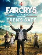 Far Cry 5: Inside Eden's Gate (2018)