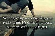 NEVER GIVE UP-2012