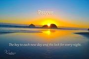 PRAYER IS THE KEY-2013