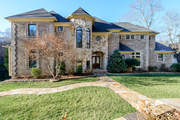 326 Lakeshore Dr - Front View
