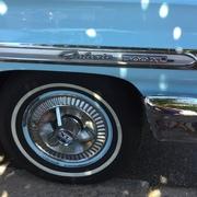 1964 Galaxie 500XL Convertible