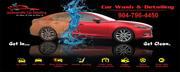 Car Detailing Company in Jacksonville FL