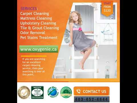 Carpet Cleaning Price - Cheap Carpet Cleaning Calgary