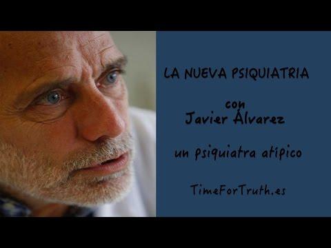 Nueva psiquiatria, con el Dr. Javier Álvarez