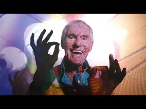 Dying To Know - Ram Dass & Timothy Leary - Documentary