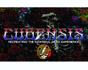 Cubesis - Grateful Dead Music Experience