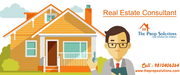 Real Estate Agent in South Delhi - The Prop Solutions