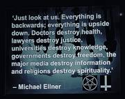 Michael Ellner Quote