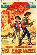 Due mafiosi nel Far West (1964)
