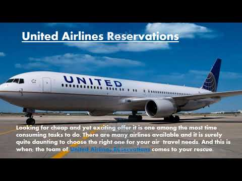 Airline Tickets and Airline Reservations from Airline Reservations Number