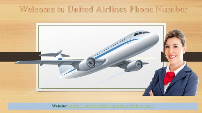 United Airlines Phone Number| Dial Toll Free Number