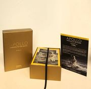 APOLLO: Missions to the Moon Press Kit